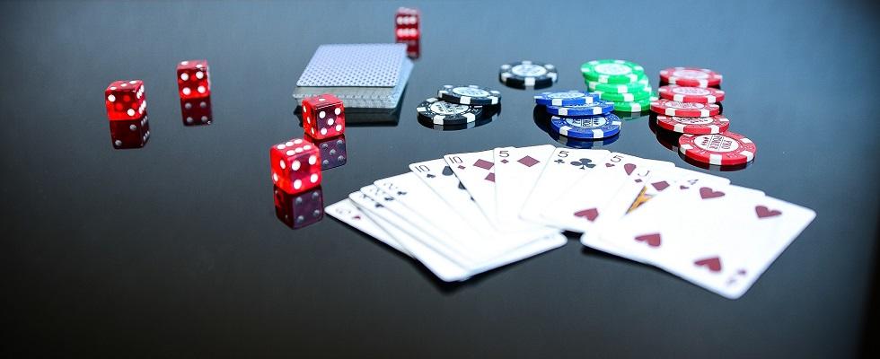 Blackjack casino etiquette