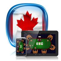 Canadian mobile casino - online gambling