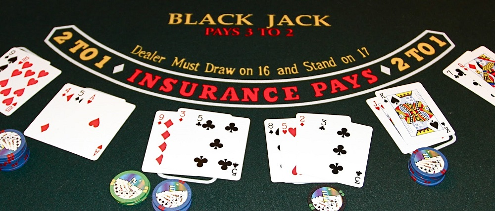 play online blackjack - casino games online