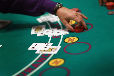 Blackjack tips for Beginners - online casino