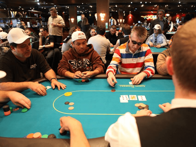 Our quick guide to Casino and Blackjack Etiquette