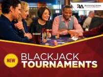 Playing in Blackjack Tournaments