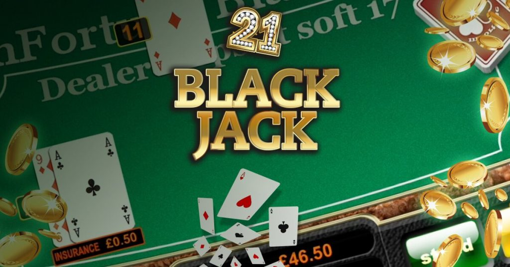 The Future of Online Blackjack And What We Can Expect