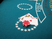 10 Surprising Facts about Blackjack